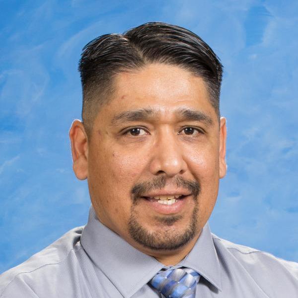Michael Carrillo's Profile Photo