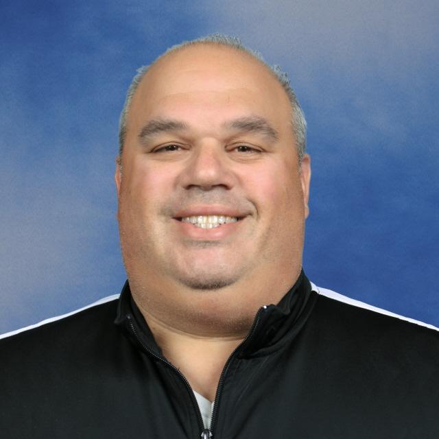 Adam Boxer's Profile Photo