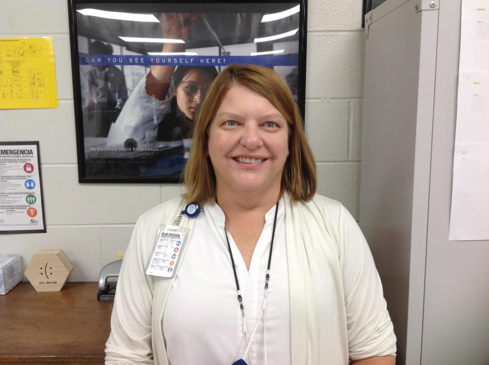 Mrs. Landis