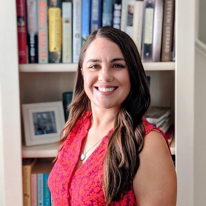 Amy Bussen's Profile Photo