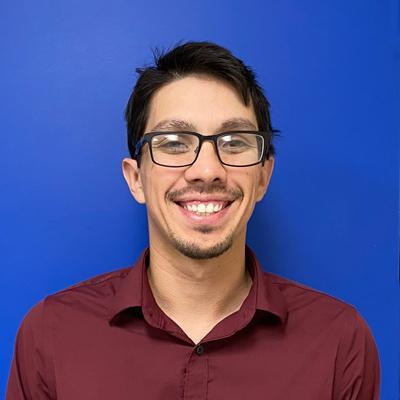 Matthew Garza's Profile Photo