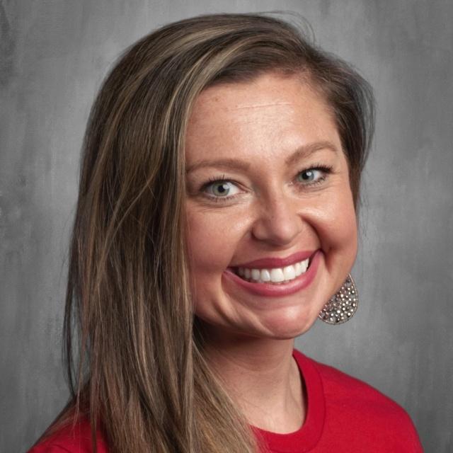 Ashley Dickens's Profile Photo