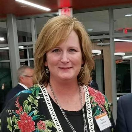 Nicole Cashion's Profile Photo