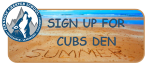 Cubs Den Summer