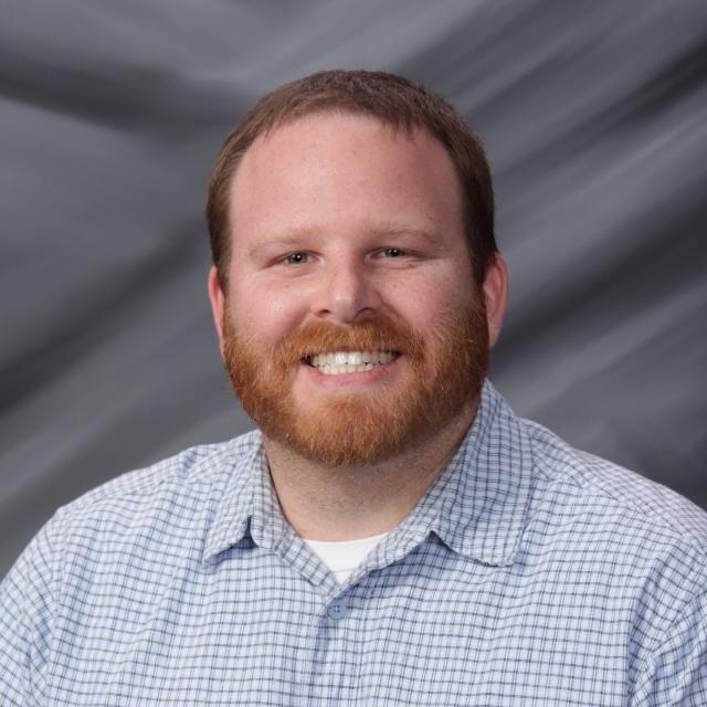 Brian Calcote's Profile Photo