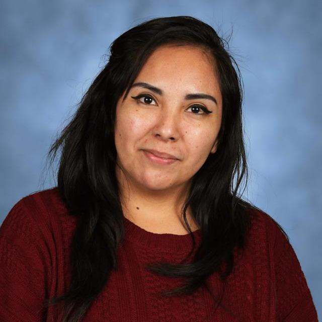 Karina Martinez's Profile Photo