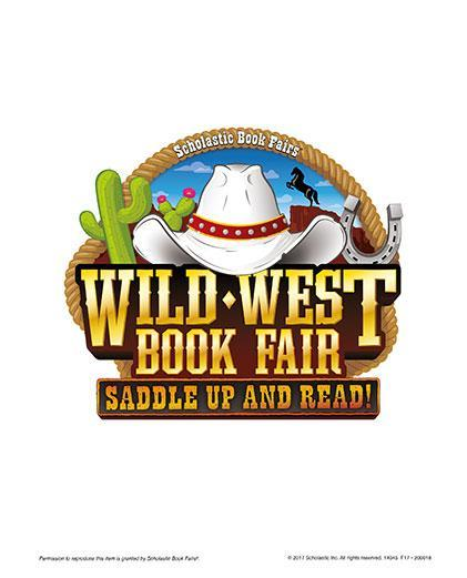 Fall Book Fair Featured Photo