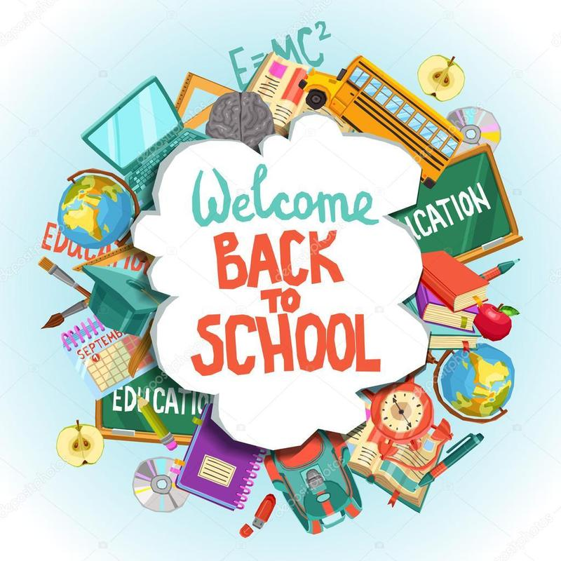 Welcome to the 2018-2019 School Year! Thumbnail Image