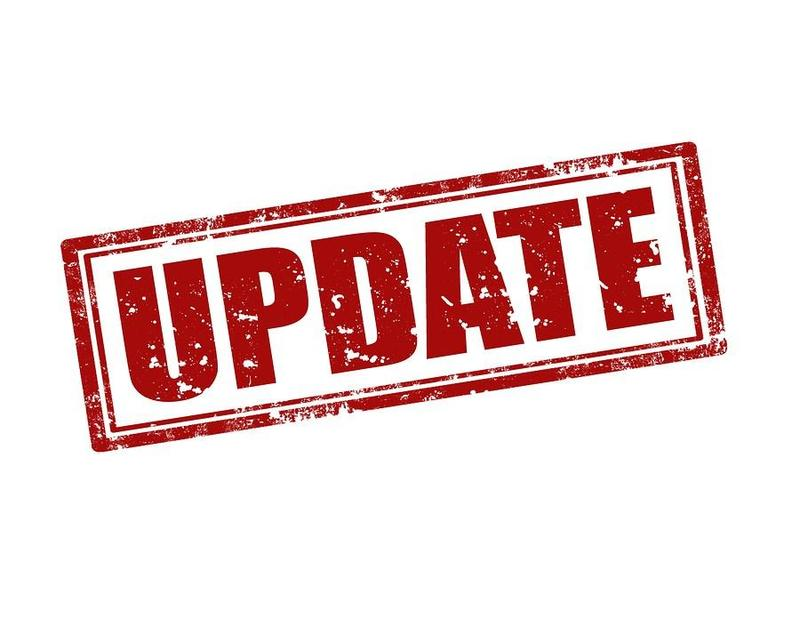 Update for Students & Parents Thumbnail Image