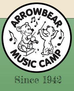 Arrowbear Music Camp Logo