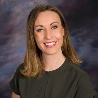 Kristin Rowe's Profile Photo