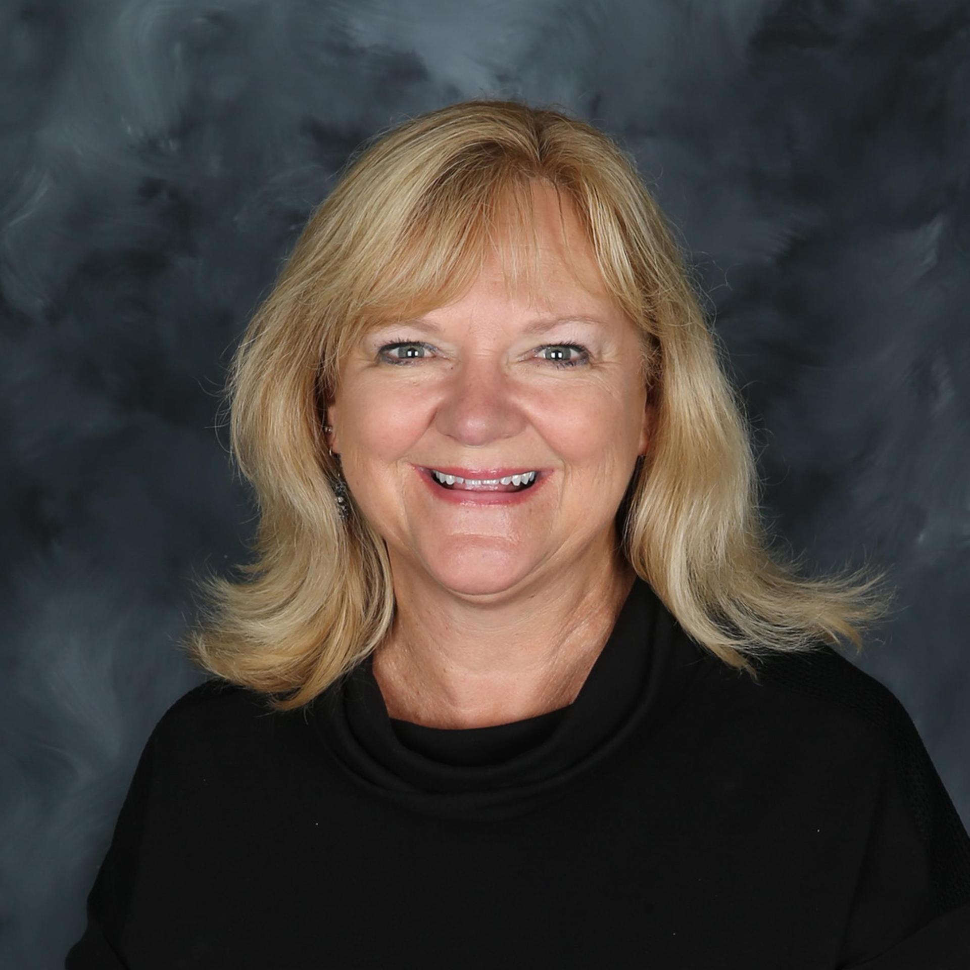 Dr. Amy Doran