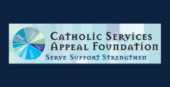 Catholic Services Appeal Featured Photo
