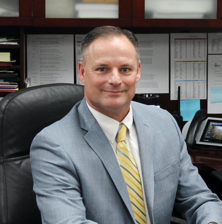 Dr. Rick Woodford