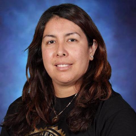 Alejandra Ramirez's Profile Photo