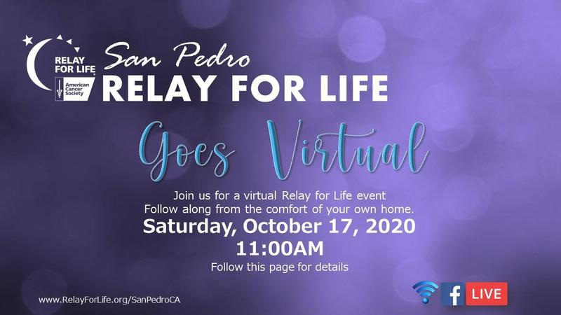 Relay 4 Life Featured Photo