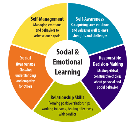 How To Implement Social And Emotional >> Social Emotional Learning Whole Child Education Pascagoula