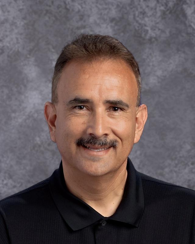 Mr. John Gutierrez