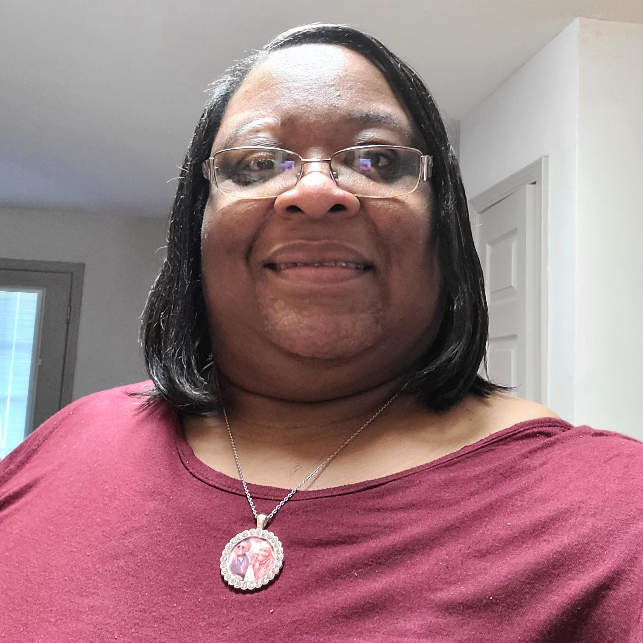 Kiesha Hall's Profile Photo