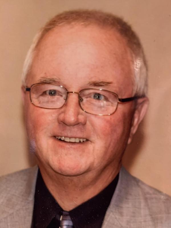 Bill Belcher '66