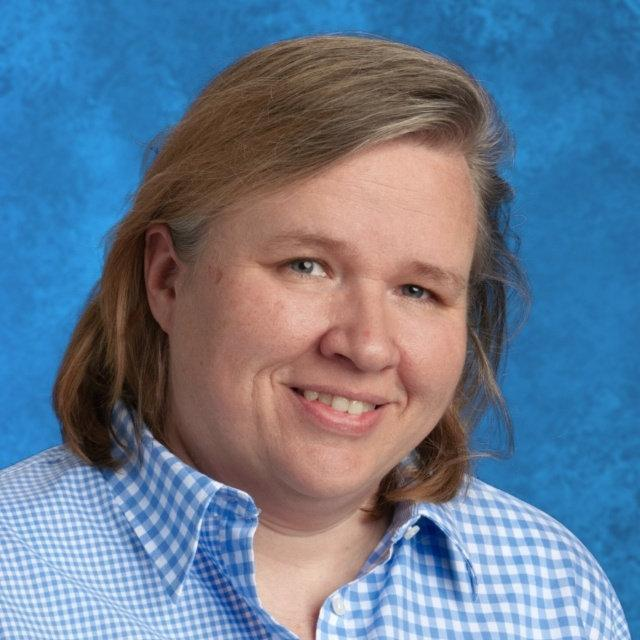 Angela Bates's Profile Photo
