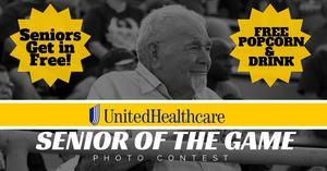 United Health Care Senior Photo Contest
