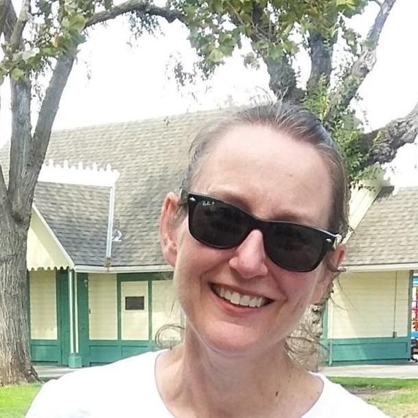 Kate Barker's Profile Photo