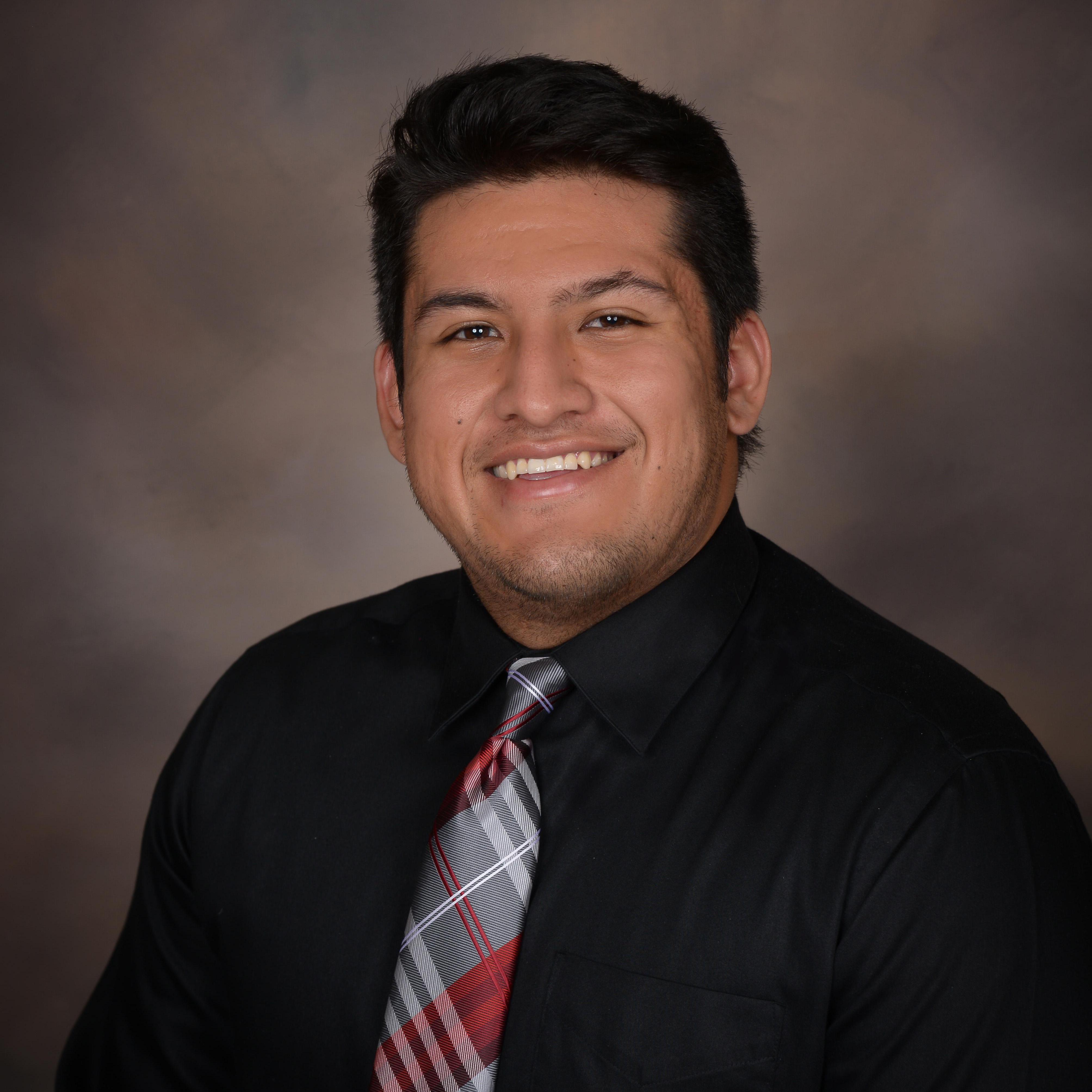 Eric Andrade's Profile Photo