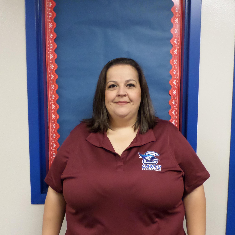 Rosalinda Rivera's Profile Photo