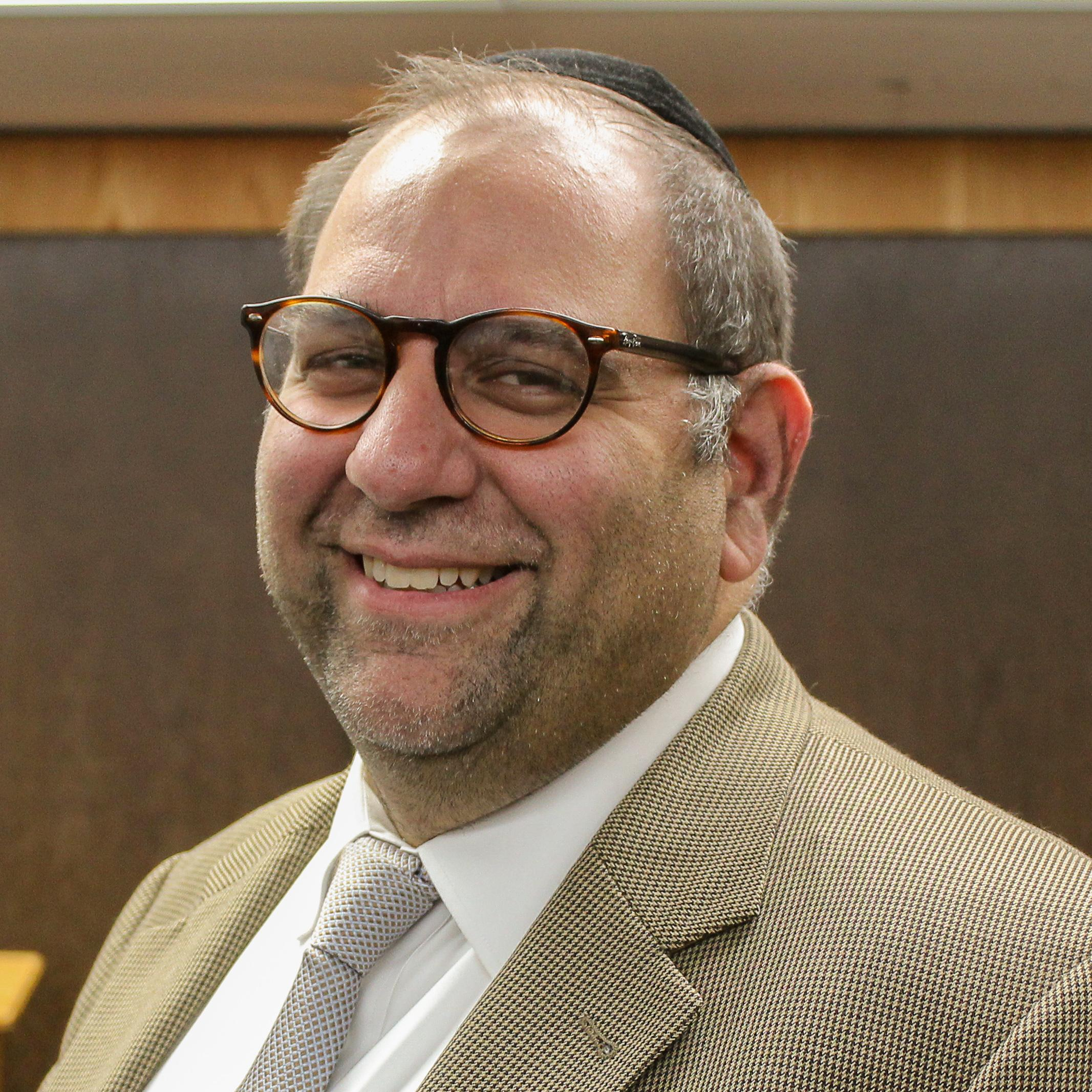 Daniel Stroock's Profile Photo