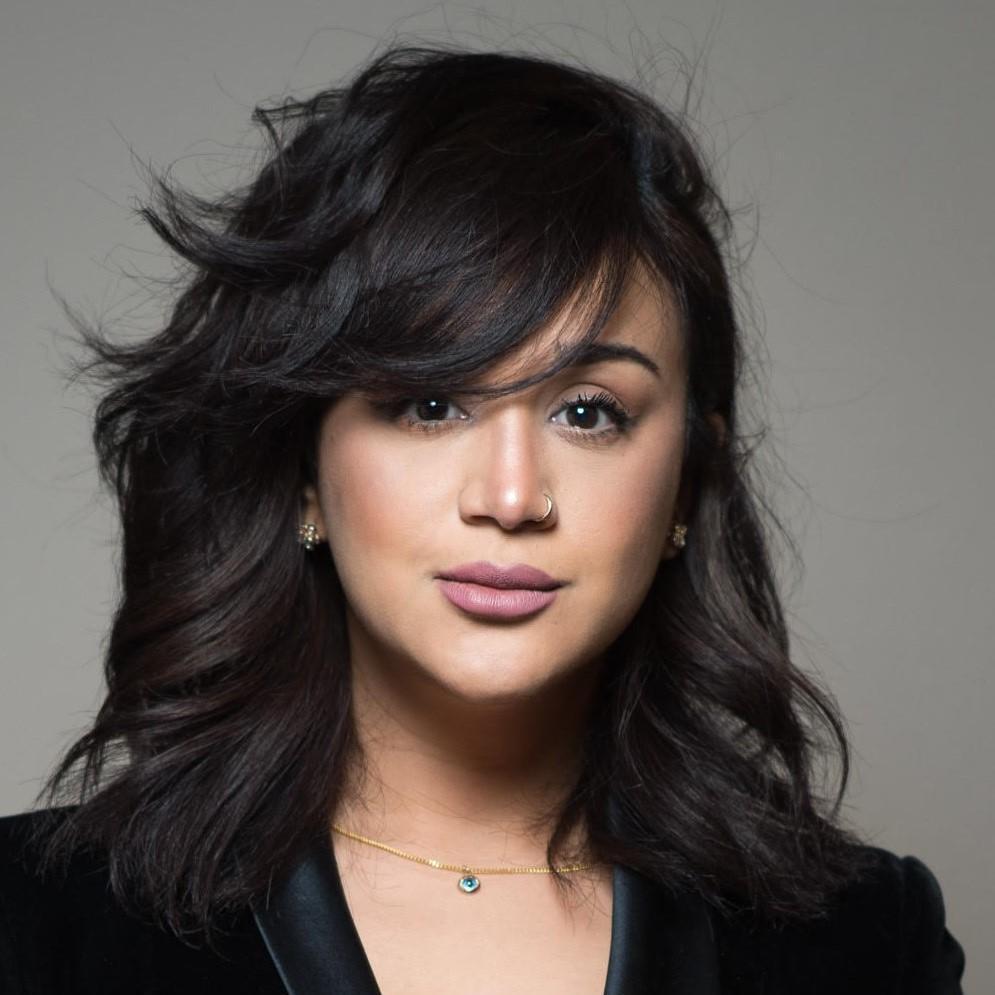 Amina Mejdoubi's Profile Photo