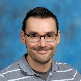 Matthew Paden's Profile Photo
