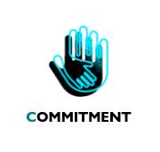 Commitment symbol