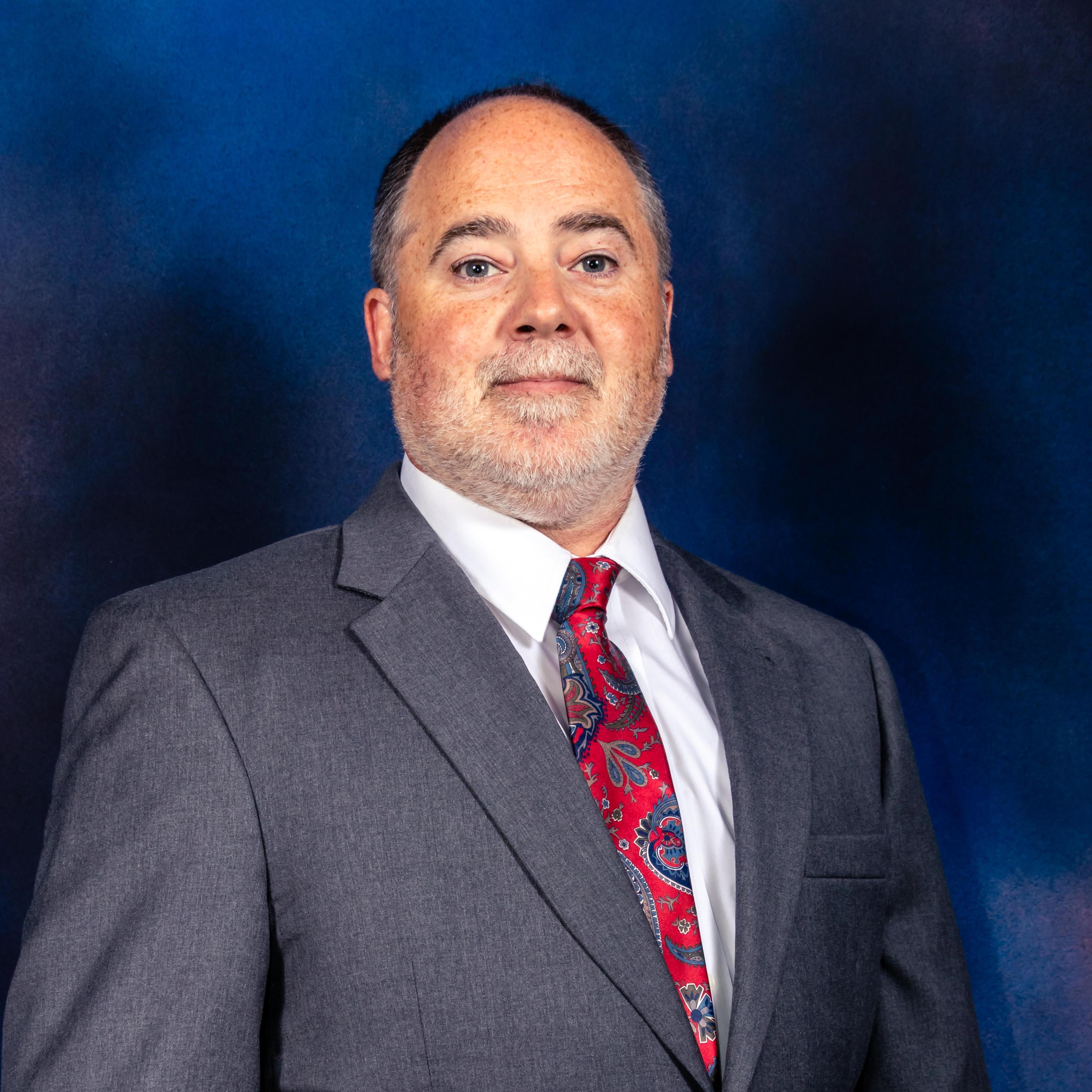 Robert Morris's Profile Photo