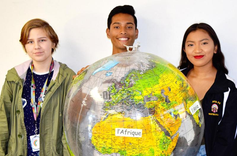 Students Earn Scholarships to Study Abroad Featured Photo
