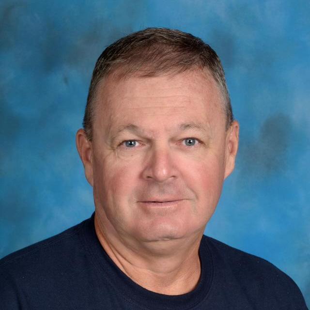 Randy McCoy's Profile Photo