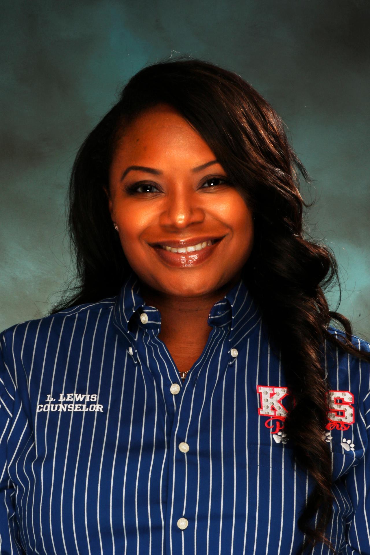 Ms. Lewis