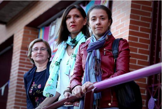 Grupos de padres unidos para combatir el acoso escolar a sus hijos Featured Photo
