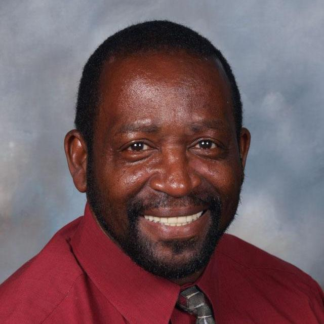 Richard Napier's Profile Photo