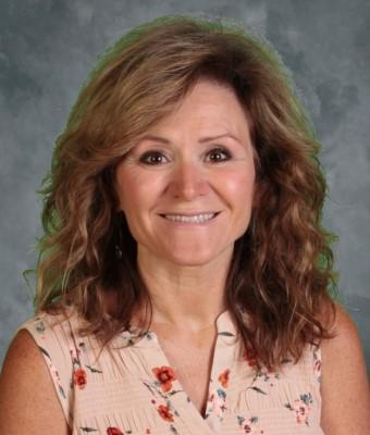 Mrs. Marci White