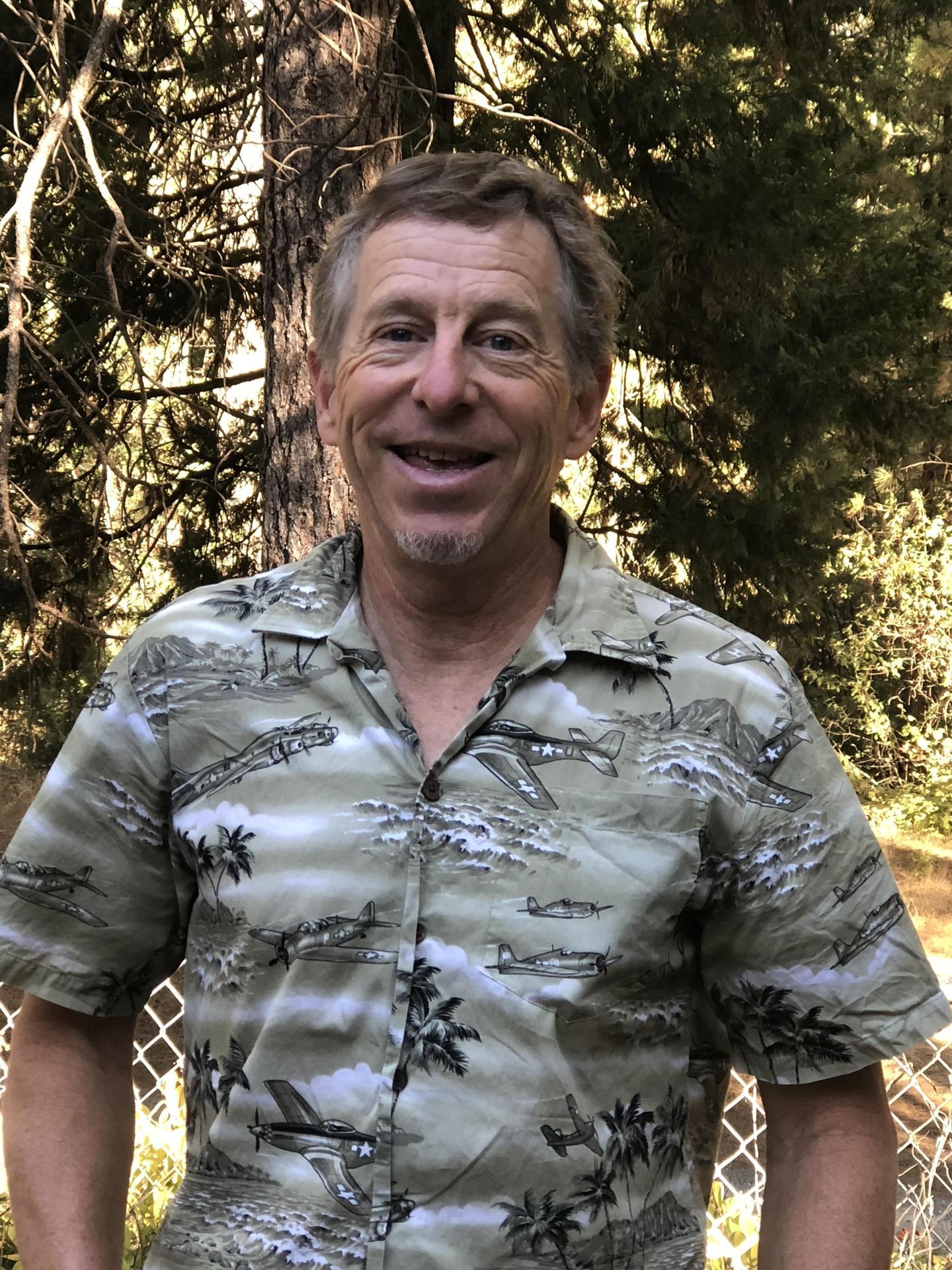 Craig Lindberg