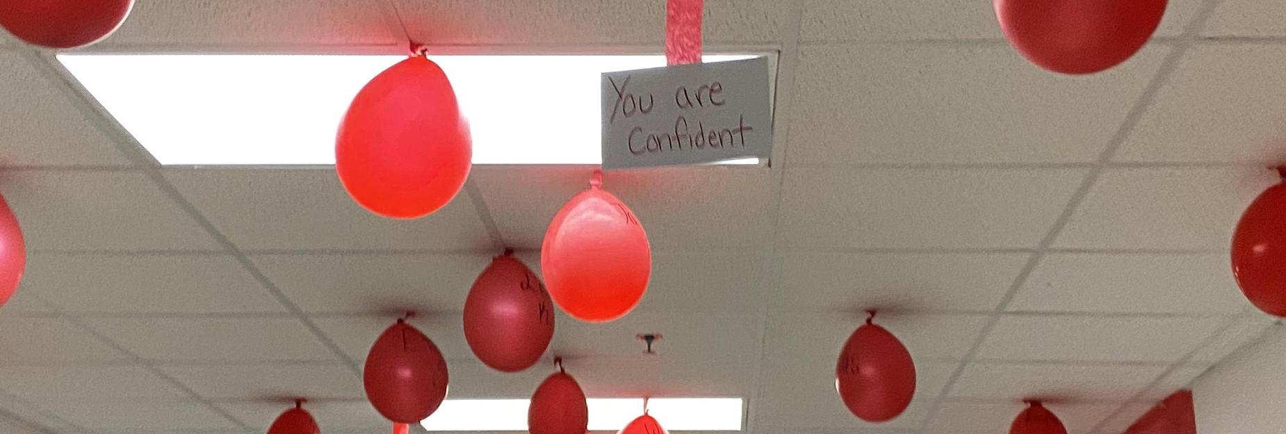 Messages to the students