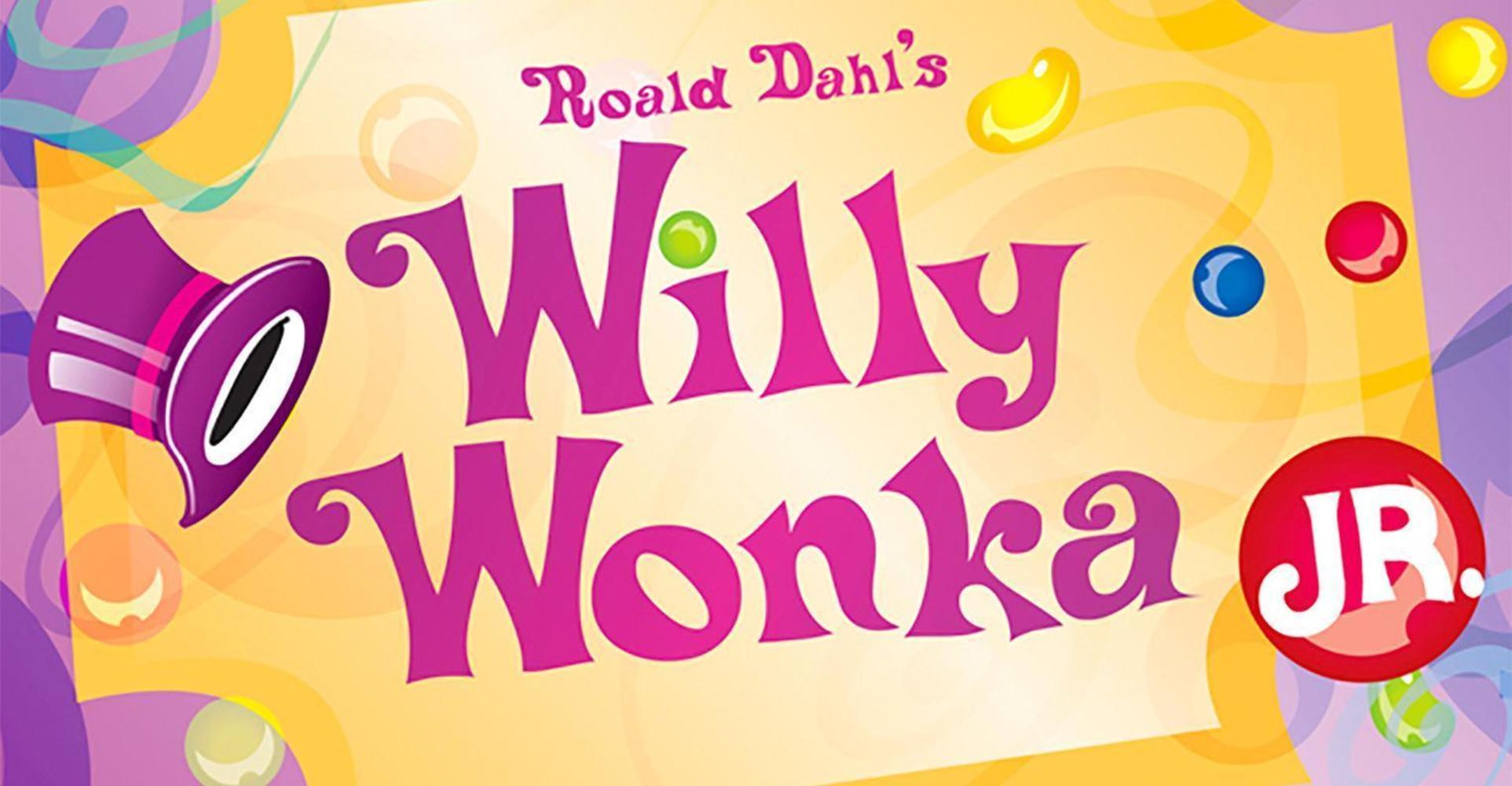 Roald Dahl's Willy Wonka Jr.