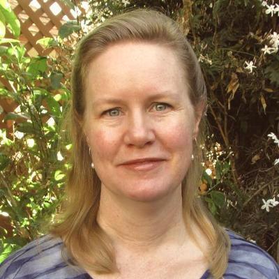 Jen Roberts's Profile Photo