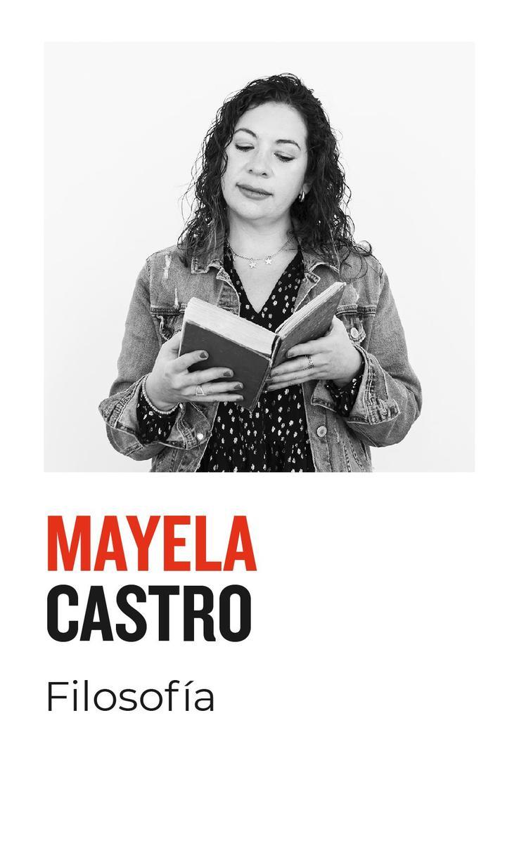 Mayela Castro