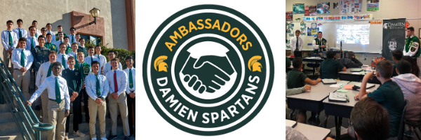 Spartan Ambassadors