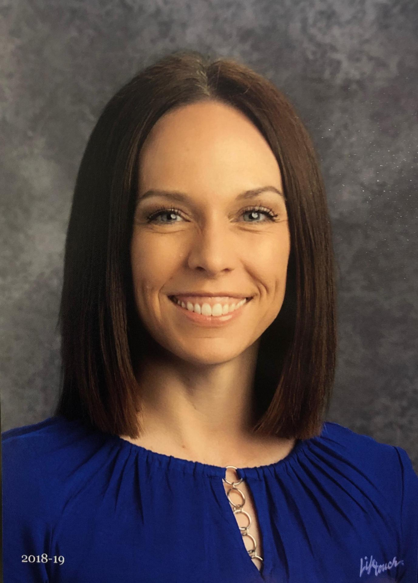 Kristin Eaquinto