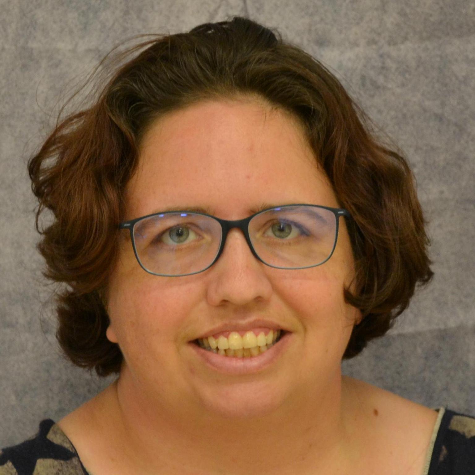 Rebecca Thayne's Profile Photo