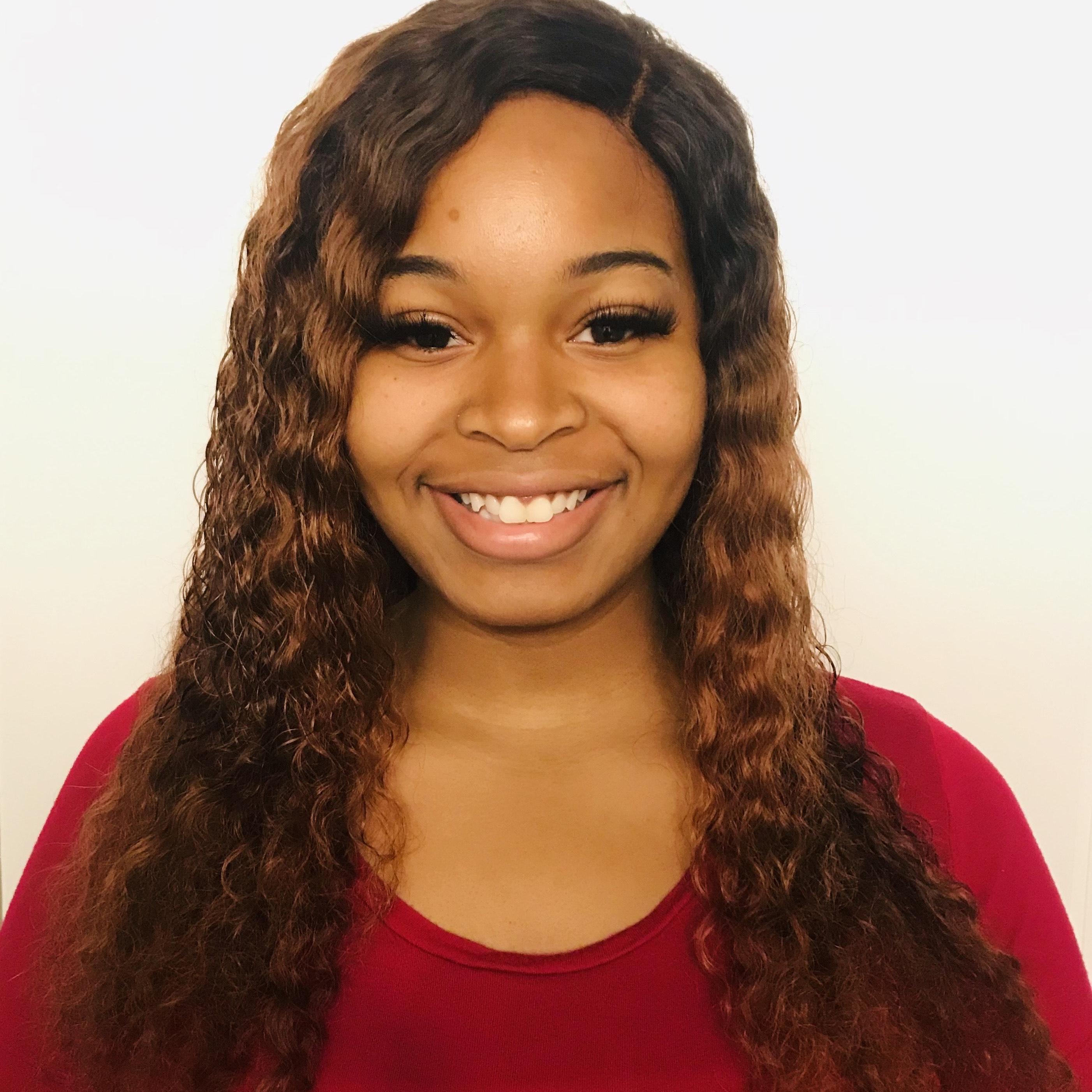 Maya Greer's Profile Photo