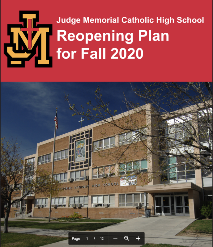 Click Here for our Fall Reopening Plan Featured Photo